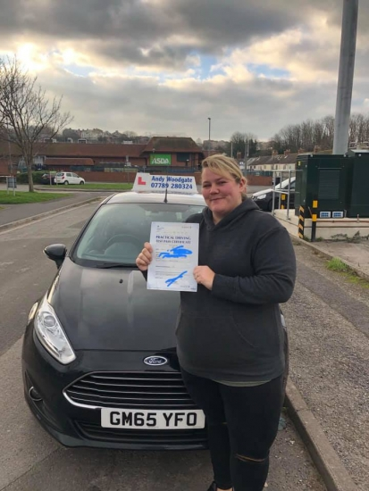 1st time pass 4 minors. definatly recommend .i was very nervous when i started but andy was great and put me at ease really quickly