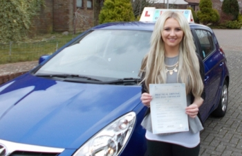Jade - Passed With ZERO Faults