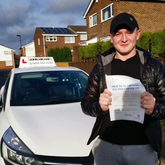 Second pass today for our instructor Rob!! He's on fire 🔥🔥 This time, Ben summers! �� He's just passed 1st time today
