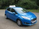 New Ford Fiesta 1.6 tdci Econetic II Titanium