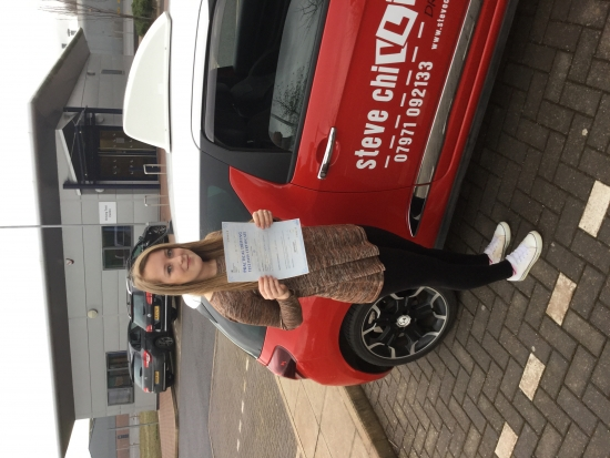Great drive 5 minors