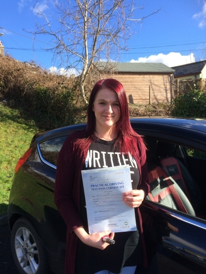 Angela is amazing Iacute;ve had previous instructors and never got anywhere After starting with Angela I felt like I could do it And after all the hard work the giggles and all the coaching I can now say <br /> <br /> I HAVE PASSED MY DRIVING TEST