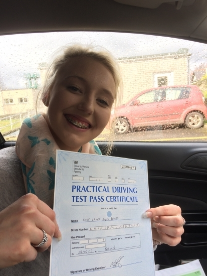 I have been learning to drive with Angela for several months after being with another instructor sheacute;s been the most amazing instructor Iacute;ve had Sheacute;s got so much patience and sheacute;s helped me build up my confidence so much I work long hours and Angela worked around my shifts so I always got a lesson Would definitely recommend to anyone Best driving instructor around th