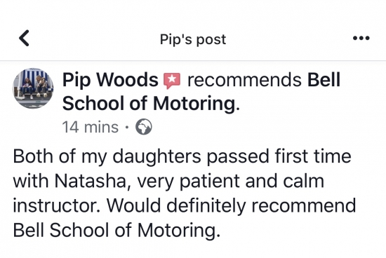 AMAZING REVIEW FOR OUR INSTRUCTOR NATASHA