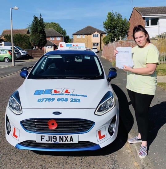FANTASTIC FIRST TIME PASS for 🌈 KEY WORKER 🌈 Charlene with instructor Natasha