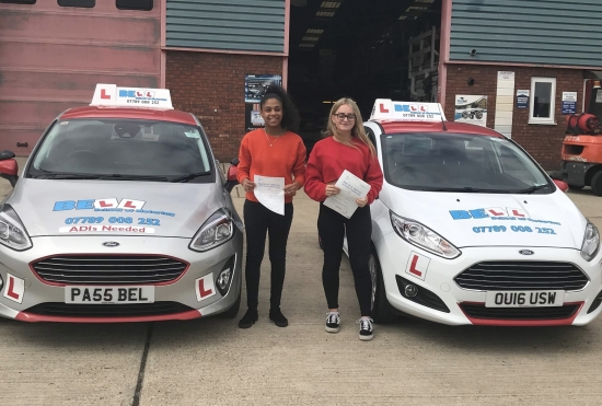 DOUBLE PASSESS FOR THE SCHOOL TODAY for instructors STEVE & MATT<br />