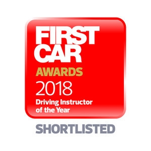 We are very proud to announce that Angie Presland has been Shortlisted for the First Car Awards 2018 Driving Instructor of the Year.  The winners will be announced at the First Car Awards ceremony taking place at the Royal Automobile Club in Pall Mall, London, on the evening of 25 April 2018.
