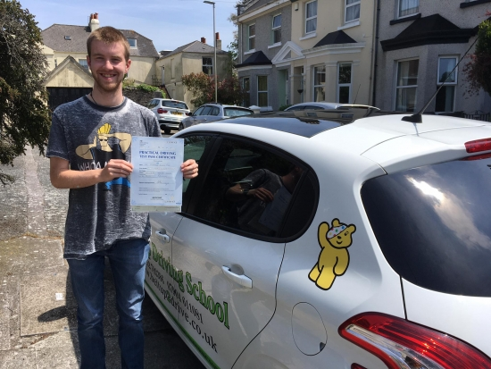 Having been through two other instructors previously and having a year long gap in my driving I was very nervous starting up again with a new driving instructor however Angie immediately put me at ease She was fantastic at working out where I was having difficulty and needed improvement and was endlessly supportive and helpful even after poor drives I donacute;t think I could have found a be