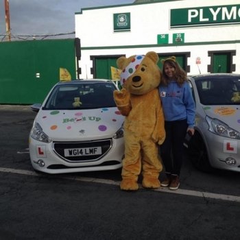Big Learner Relay For Children In Need