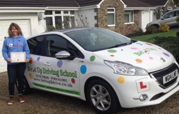 Top 3 Driving Instructor