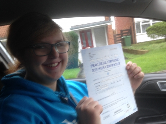 The introductory offer and his great reviews on his website and also that his Driving School car was a DS3 were the reasons that I rang him to discuss driving lessons We got on really well on the phone so I asked him to be my driving instructor I found learning to drive easier than I had expected especially as Mike's teaching methods were so easy to understand and pick up He explained every