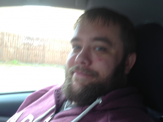 I chose Mike Williams as my driving instructor after searching online my wife and I liked his experience etc.