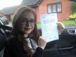Passed. Grace Smart of Gloucester
