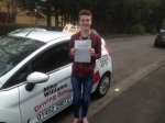 Passed. James Norman of Gloucester