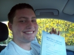 Passed. Michael Blair of Gloucester