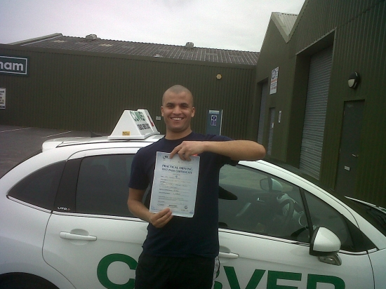 with 2 minors March 9th 2012