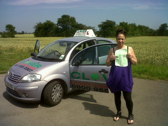 Clear sheet pass no minors at all on 5th July<br /> <br /> Well done Joe