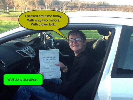 Jonathan Thorndike<br />