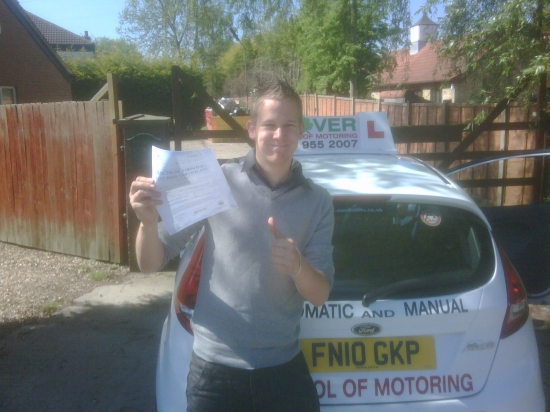 WELL DONE RIKI AND ALL THE BEST FOR THE FUTURE<br />