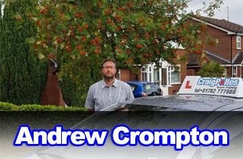 Andrew Crompton