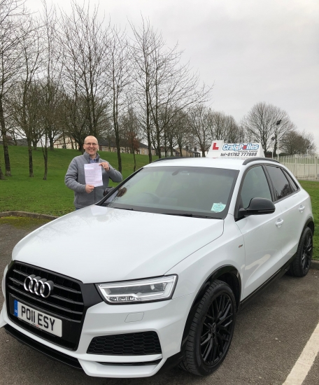 I recently passed my ADI part 3 with Craig Polles with just 16 hours of instructor training. A big thank you to Craig for all your help, if you need driving lessons or ADI training then he's the guy to see. I'm looking forward to working with you. <br /> Thanks again,<br /> Jason Cooke ADI