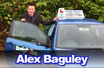 Alex Baguley