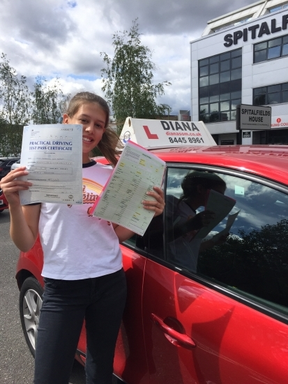 0 FAULTS!<br />