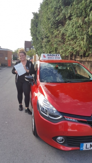 Carly Brown Passed 07072017<br />