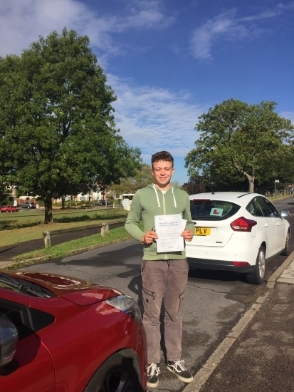 Well done Max 0 Minors �
