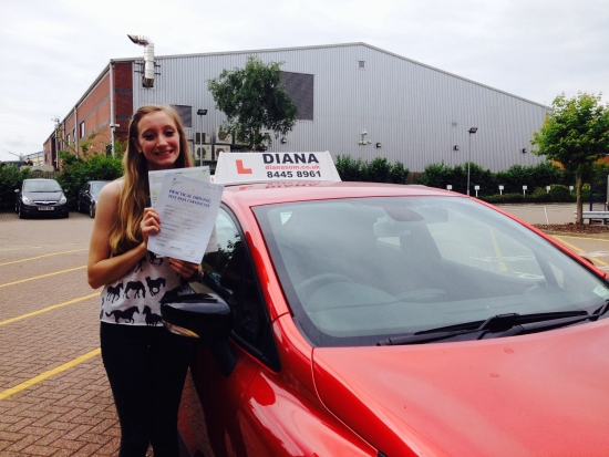 Well done 3 minors in Borehamwood Life will be a lot easier now on those early morning stable visits Have fun at uni