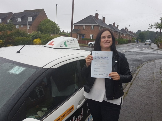 Congratulations to Donna Redpath you can probably guess by that smile but she Passed her Automatic Driving Test this afternoon at #Norwich MPTC amp; no not in #TPDCBumble <br /> <br /> We were incognito in her very own car itacute;s been an absolute pleasure to help you get there and as you said this will be life changing<br /> <br /> A fantastic drive that you probably surprised yourself with be