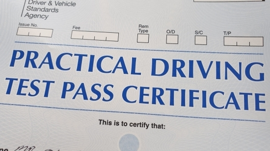 A big well done to Oliver who passed his test today first time. Congratulations, stay safe and thanks for choosing Drive to Arrive.