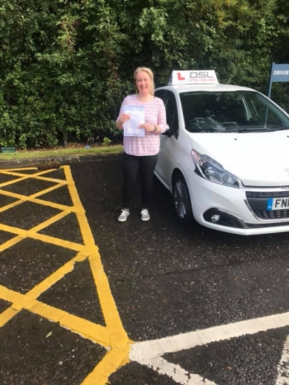 Passed first time today with Richard over the moon can´t recommend this guy enough! So patient, excellent at explaining everything, thank you so much!