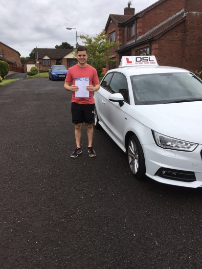 Past my test first time thanks to Richard would highly recommend home to anyone Very patient and good instructor
