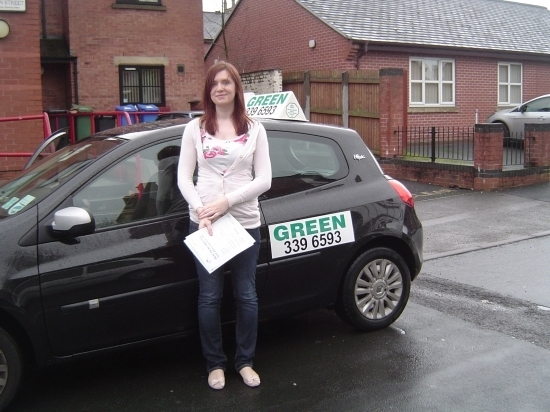 Thank You so much Sean for your patience Listen girls let Sean teach you to drive hes got the patience of a saint and he needed it sometimes but he made it fun and soon removed the tension Another thought you can add having a driving licence to your CV<br />