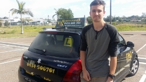 I would highly recommend FAB Driving School when learning to drive My instructor was is a brilliant driving instructor who is extremely friendly and makes you feel very comfortable He helped me build up my confidence and is very patient no matter how long it takes you to get things He is the best driving instructor and I would definitely recommend him to anyone