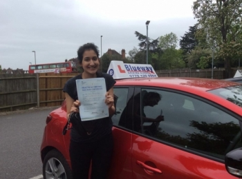 Automatic Driving Lessons West Hampstead NW6