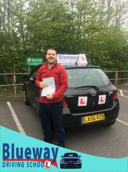 Driving Lessons in NW2