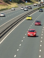 Motorway Driving Lessons Automatic