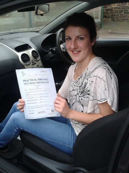 Couldnt fault Julie as an instructor thank you for helping me pass my test I couldnt have asked for better Very patient and understanding and goes the extra mile to help I recommend freedom driver training very highly