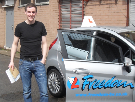 Richard is a very friendly and effective teacher He makes learning to drive simple and is a pleasure to spend 90 minutes withI was recommended Richard by a former pupil and I would certainly do the same myself I have no doubt anyone starting out with Richard is on the road to success<br /> <br /> <br /> <br /> Passed 12413