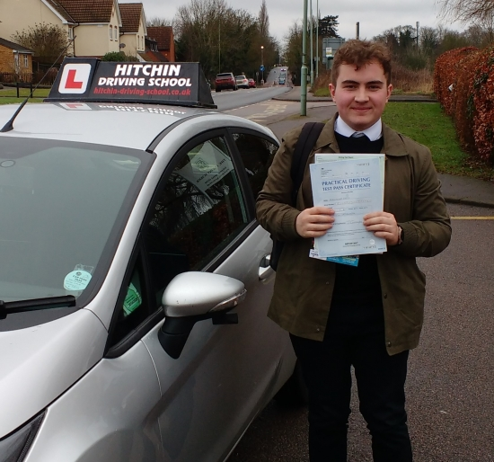 The most enjoyable part of my lessons was learning new techniques for certain driving exercises to make it as easy as possible and so I could consistently carry out the exercises successfully I chose you as my instructor after hearing positive comments on your teaching I felt I could cover a lot in the lessons and focus on aspects to keep improving my driving Each lesson I was able to learn mor