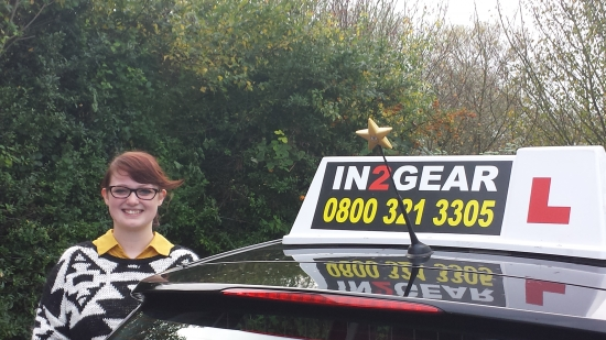 Verity passed first time on 311013 <br />