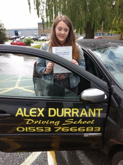 Driving Lessons Kings Lynn (67)