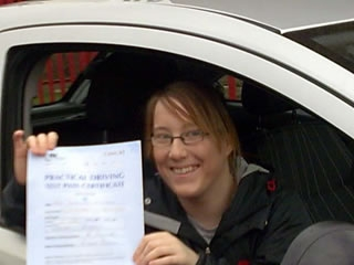 My friend Brain passed first time and said Kess was a great driving school I was taking lessons with another driving school and changed to Kess The difference was fantastic I started to learn at a much faster pace and now I also have passed the driving test