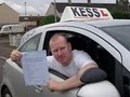 In only a few months I passed my driving test first time Thanks to Eamon The lessons where put in a way thatacute;s made driving easy