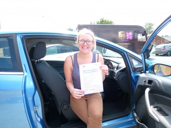 Tracy is great really informative thorough and helpful Her driving instructions are always clear and she is very patient A lovely person and easy to get on with