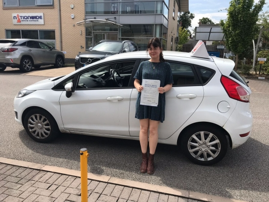 Congratulations to Molly  passing his driving test with L-Team driving school for the first time!! #passed#driving#learner� #manchester#drivinglessons #help #learning #cars Call us now to get booked in on 0333 240 6430<br /> <br /> PASSED JULY 2018 �