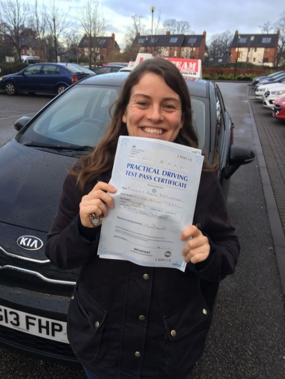 Congratulations to Frances passing her driving test with L-Team driving school for the first time!! #passed#driving#learner #manchester#drivinglessons #help #learning #cars  Call us know to get booked in on 0161 610 0079<br /> <br /> <br /> <br /> PASS IN December 2017