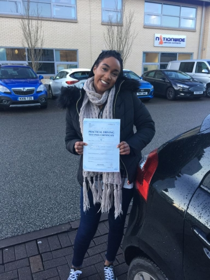 Congratulations to  Munira passing her driving test with L-Team driving school for the first time!! #passed#driving#learner #manchester#drivinglessons #help #learning #cars  Call us know to get booked in on 0161 610 0079<br />